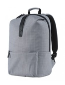 Рюкзак Xiaomi Mi 20L Leisure Backpack College Style серый