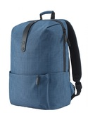 Рюкзак Xiaomi Mi 20L Leisure Backpack College Style синий