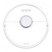 Робот-пылесос с влажной уборкой Xiaomi Mi Roborock Sweep One S6 (T6) белый RU