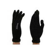Перчатки для сенсорных экранов iGlove для iPhone / iPod / iPad / Android черные