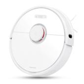 Робот-пылесос Xiaomi Mi Roborock Sweep One S6 (T6) белый (с влажной уборкой) (International)