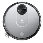 Робот-пылесос с влажной уборкой Xiaomi Mi Viomi Cleaning Robot V-RVCLM21B v.2 Pro EU