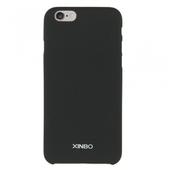 Чехол накладка XINBO для iPhone 6S / iPhone 6 черная