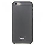 Чехол накладка XINBO для iPhone 6S / iPhone 6 серая